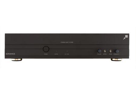 Sonance - 92952 - Amplifiers