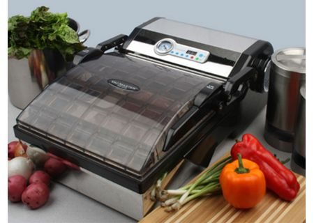VacMaster - VP112 - Miscellaneous Small Appliances