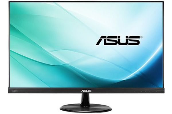 "Asus 23"" Black IPS LED Computer Monitor - VP239H-P"
