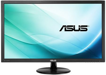 ASUS - VP247H-P - Computer Monitors