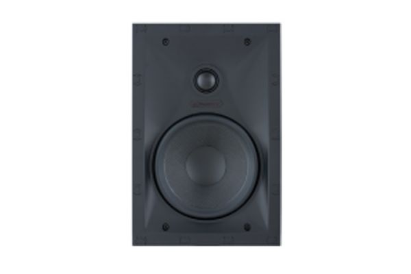 Large image of Sonance Visual Performance Series In-Wall Rectangle Speakers (Pair) - 93003