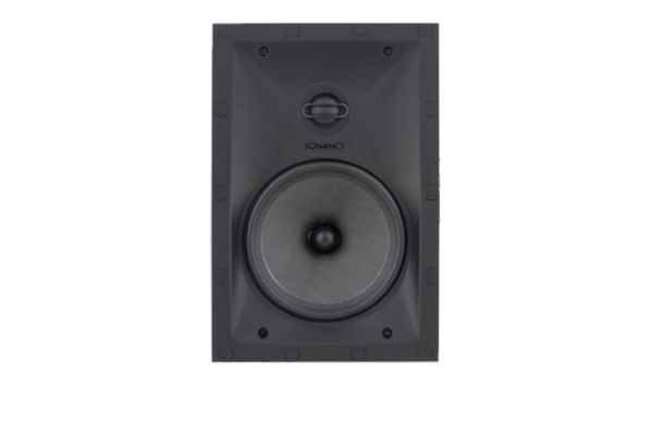 Large image of Sonance Visual Performance In-Wall Rectangle Speakers (Pair) - 93004