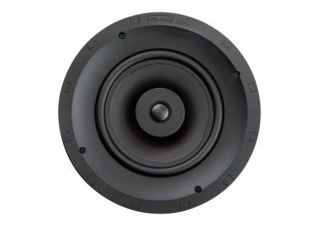 """Sonance Visual Performance Series 8"""" In-Ceiling Speakers (Sold As Pair) - 93089"""