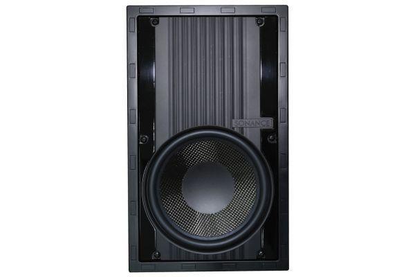 "Large image of Sonance Visual Performance Series 8"" In-Wall Speaker - 92740"
