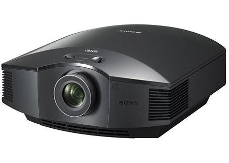 Sony - VPL-HW30AES - Projectors