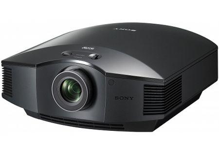 Sony Full HD SXRD Home Cinema Projector - VPL-HW65ES