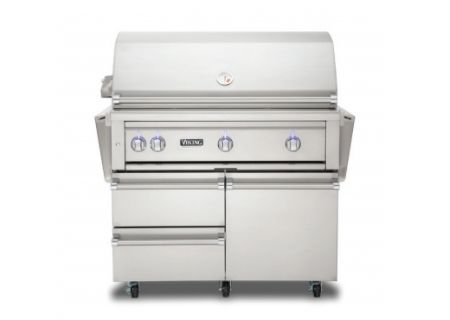 Viking Outdoor - VQGFS5420LSS - Liquid Propane Gas Grills