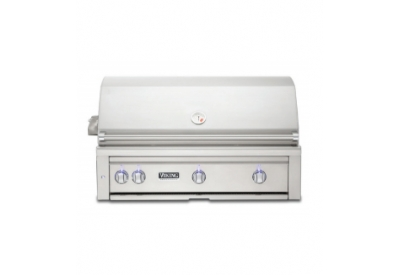 Viking Outdoor - VQGI5420NSS - Natural Gas Grills