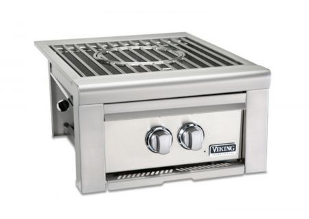 Viking - VQGPB5200LSS - Grill Side Burners