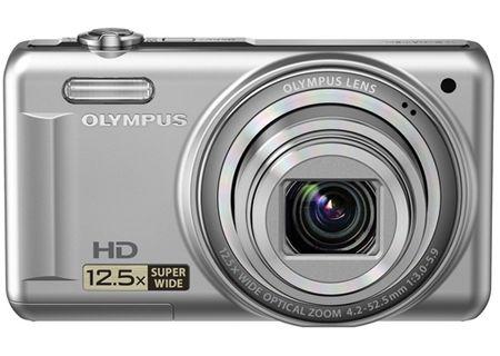Olympus - VR-320 - Digital Cameras