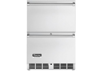 Viking - VRDO1240DSS - All Refrigerator