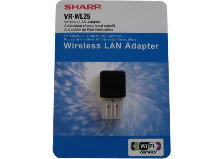 Sharp - VR-WL25 - USB Wi-Fi Adapters