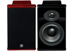 Boston Acoustics - VS 240 - Bookshelf Speakers