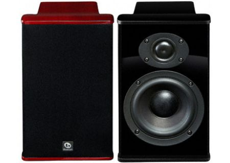 Boston Acoustics - VS 240 - Bookshelf Speakers