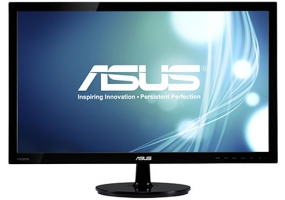 ASUS - VS228H-P - Computer Monitors
