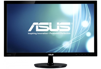 ASUS - VS247H-P - Computer Monitors