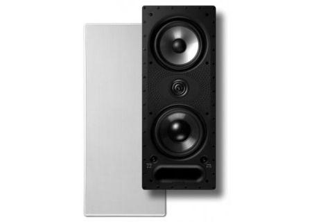 Polk Audio - 265-LS - In-Wall Speakers