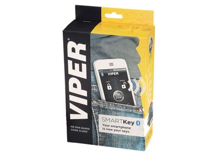 Viper SmartStart Bluetooth Control System - VSK100