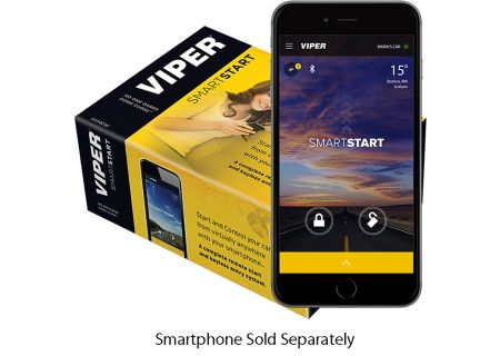 Viper SmartStart Remote Start System - VSS4X10