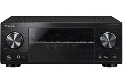 Pioneer - VSX-1023-K - Audio Receivers