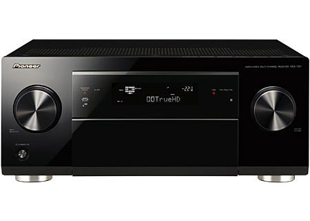 Pioneer - VSX-1121-K - Audio Receivers