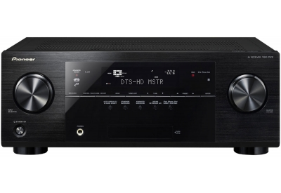 Pioneer - VSX-1122-K  - Audio Receivers