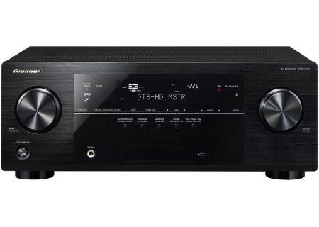 Pioneer - VSX-1122-K  - Audio Receivers