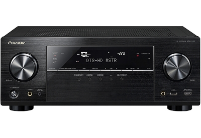 Pioneer - VSX-1123-K - Audio Receivers