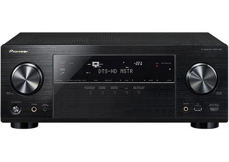 Pioneer - VSX-1123-K - Audio Receivers