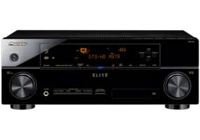 Pioneer - VSX-30 - Audio Receivers