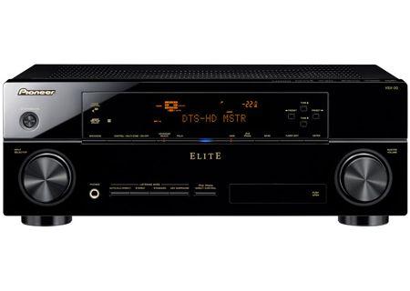 Pioneer - VSX-30 - Audio Receivers