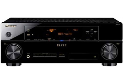 Pioneer - VSX-31 - Audio Receivers