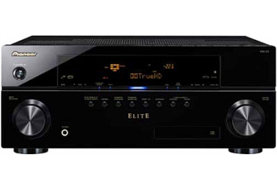 Pioneer - VSX-33 - Audio Receivers
