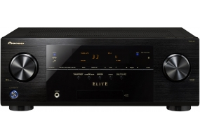 Pioneer - VSX-42 - Audio Receivers