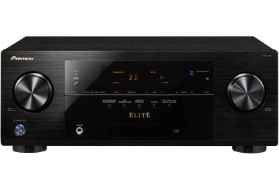Hanover - VSX-42 - Audio Receivers
