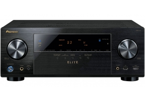 Pioneer - VSX-43 - Audio Receivers