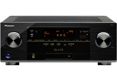 Pioneer - VSX-51 - Audio Receivers