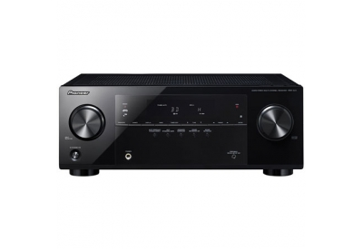 Pioneer - VSX-521-K - Audio Receivers