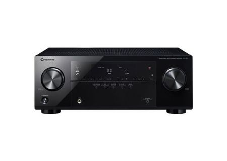 Pioneer - VSX-521-K - Audio Receivers