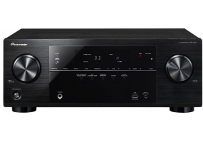 Pioneer - VSX-522-K - Audio Receivers