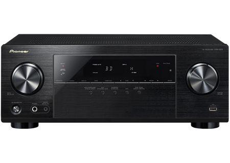 Pioneer - VSX-523-K - Audio Receivers
