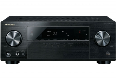 Pioneer - VSX-524-K - Audio Receivers