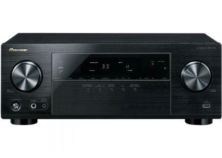 Pioneer - VSX-524-K - Audio Receivers