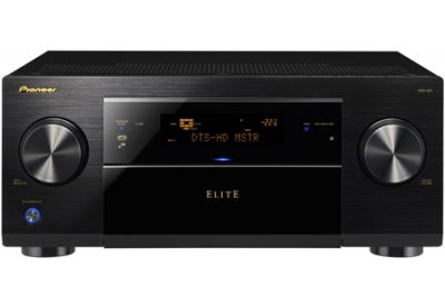 Pioneer - VSX-53 - Audio Receivers