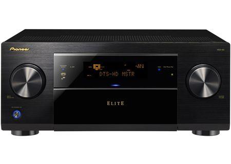 Pioneer - VSX-53 - Audio Receivers