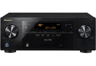 Pioneer - VSX-60 - Audio Receivers