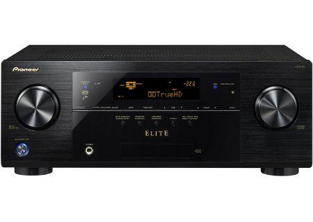Pioneer - VSX-60 - Audio Receivers