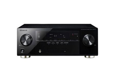 Pioneer - VSX-821-K - Audio Receivers