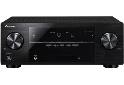 Pioneer - VSX-822-K - Audio Receivers