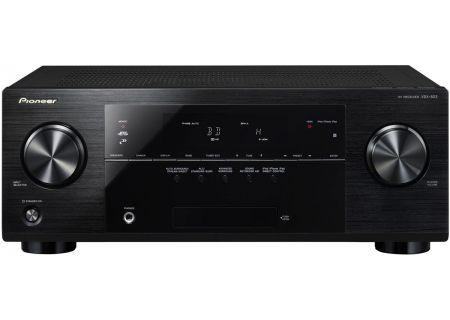 Pioneer - VSX-822-K - Audio Receivers